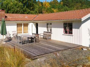 Ferienhaus Sämstad / Brastad, Haus-Nr: 74826