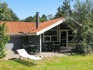 Ferienhaus Idestrup Sogn, Haus-Nr: 74911