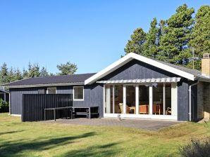 Ferienhaus Sæby, Haus-Nr: 74914