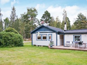 Ferienhaus Oknö / Mönsterås, Haus-Nr: 74929