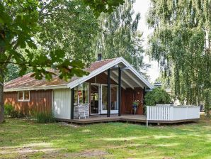 Ferienhaus Odder, Haus-Nr: 76385