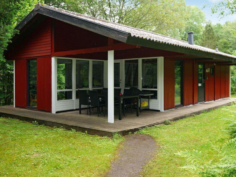 Ferienhaus 76391
