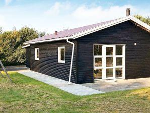 Ferienhaus Oksbøl, Haus-Nr: 76457