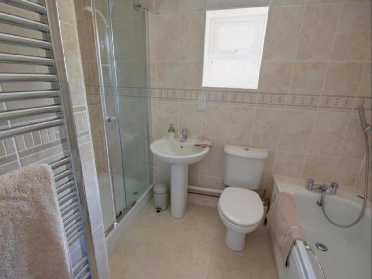 Goudhurst village toilets