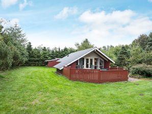 Ferienhaus Toftlund, Haus-Nr: 76496