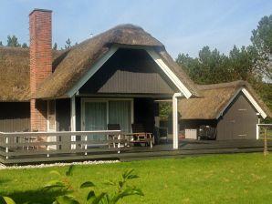 Ferienhaus Houstrup, Haus-Nr: 76636