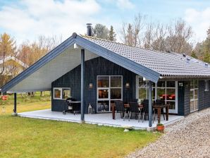 Ferienhaus Aalbæk, Haus-Nr: 76644