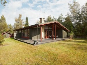 Ferienhaus Ebeltoft, Haus-Nr: 76687