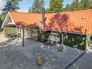 Ferienhaus Nørre Nebel, Haus-Nr: 76874