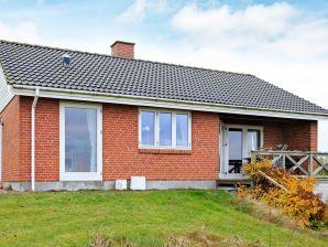 Ferienhaus Øster Assels, Haus-Nr: 76890