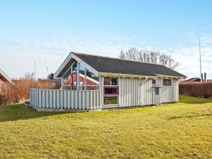 Ferienhaus Sæby, Haus-Nr: 76896