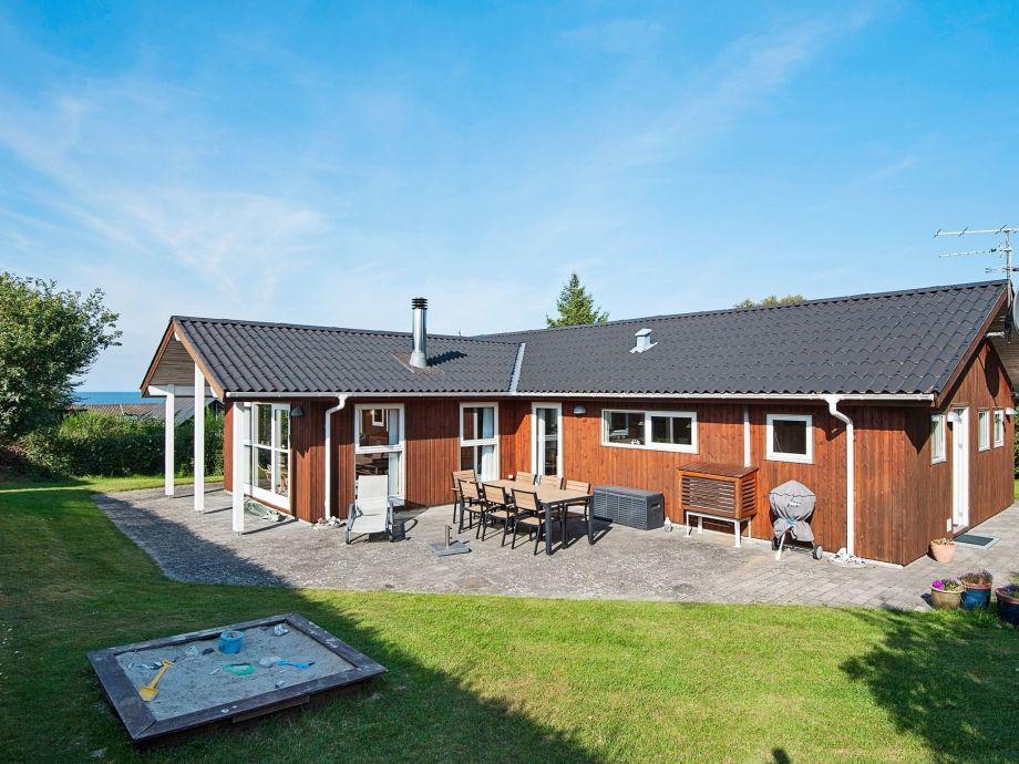 Außenaufnahme Allingåbro, Haus-Nr: 76910