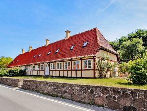 Ferienwohnung Tranekær Sogn, Haus-Nr: 76919