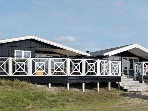Ferienhaus Fanø, Haus-Nr: 76951