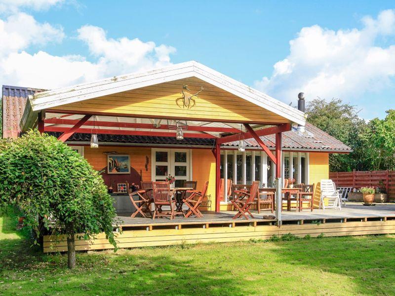 Ferienhaus Struer, Haus-Nr: 76952