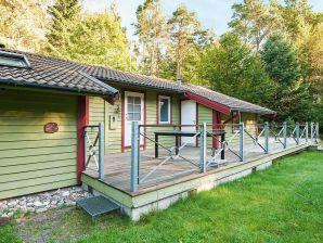 Ferienhaus Silkeborg, Haus-Nr: 76954
