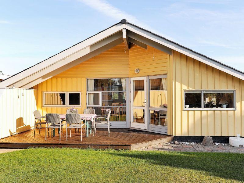 Ferienhaus Otterup, Haus-Nr: 77058