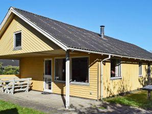 Ferienhaus Ulfborg, Haus-Nr: 77166