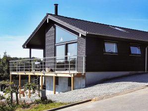 Ferienhaus Apenrade, Haus-Nr: 77230