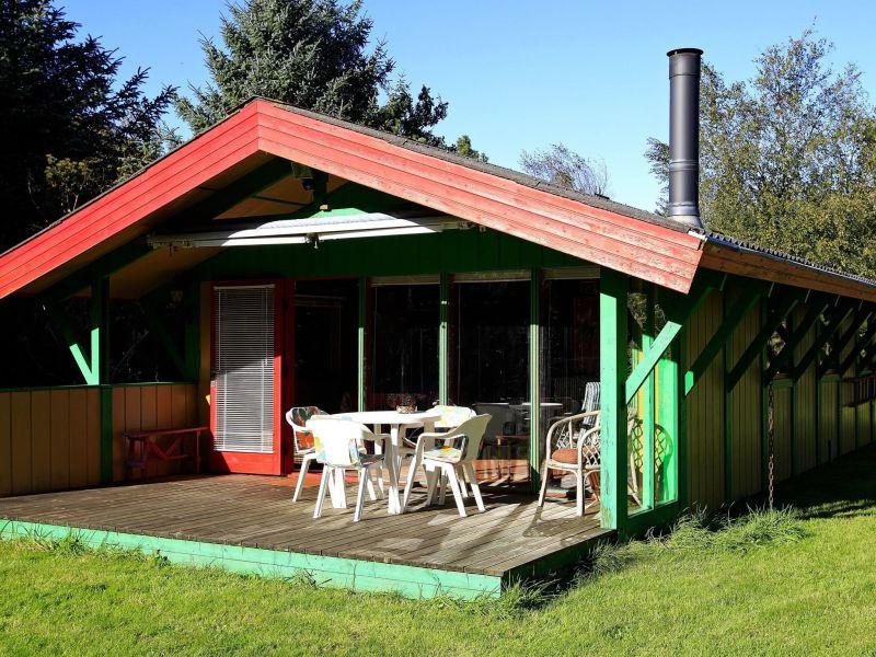 Ferienhaus Hals, Haus-Nr: 77233