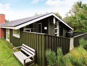 Ferienhaus Fjerritslev, Haus-Nr: 78033