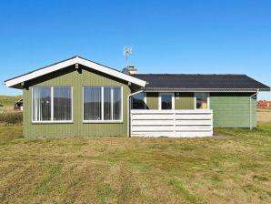 Ferienhaus Lemvig, Haus-Nr: 78040
