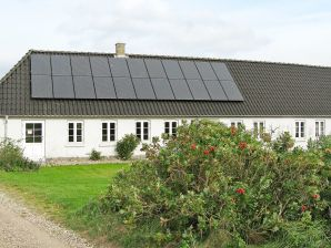 Ferienhaus Vestervig, Haus-Nr: 78193