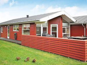 Ferienhaus Tranekær, Haus-Nr: 78202