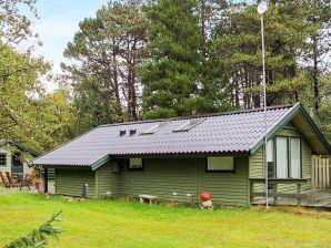 Ferienhaus Rødby, Haus-Nr: 78347