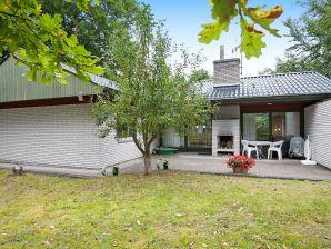 Ferienhaus Glesborg, Haus-Nr: 78373