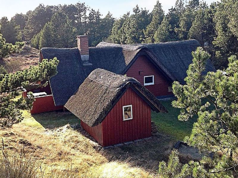 Ferienhaus Rømø, Haus-Nr: 78387