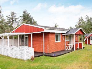 Ferienhaus Thisted, Haus-Nr: 78415
