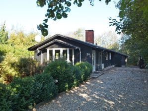 Ferienhaus Hemmet, Haus-Nr: 78417