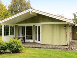 Ferienhaus Dannemare, Haus-Nr: 78431