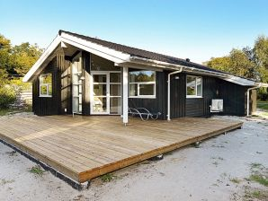 Ferienhaus Gilleleje, Haus-Nr: 78432