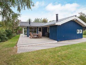 Ferienhaus Dronningmølle, Haus-Nr: 78502