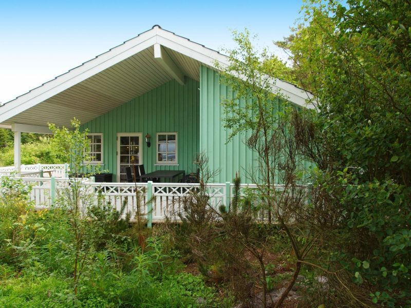 Ferienhaus Hemmet, Haus-Nr: 78643