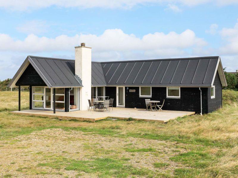 Ferienhaus Thisted, Haus-Nr: 78865