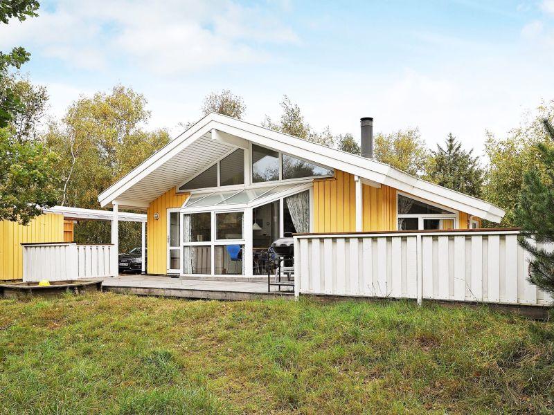 Ferienhaus Humble, Haus-Nr: 78869