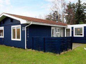 Ferienhaus Hals, Haus-Nr: 79481