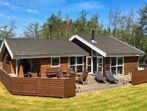 Ferienhaus Strandby, Haus-Nr: 83830