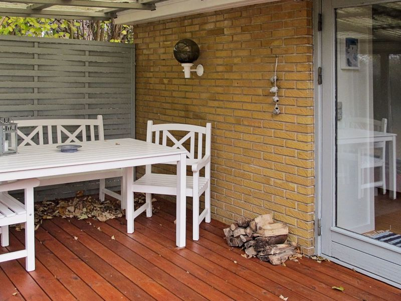 Ferienhaus Stege, Haus-Nr: 85903