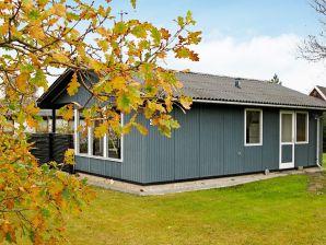 Ferienhaus Nykøbing Mors, Haus-Nr: 87691