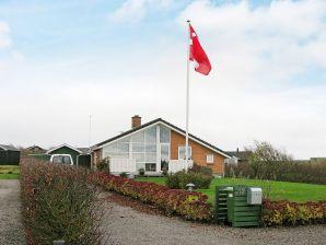 Ferienhaus Lemvig, Haus-Nr: 87811