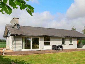 Ferienhaus Spøttrup, Haus-Nr: 87812