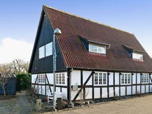 Ferienhaus Svendborg, Haus-Nr: 87815