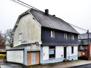 Villa Bütgenbach, Haus-Nr: BE-0004-54