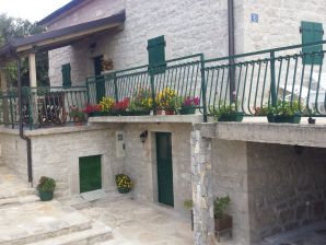 Ferienhaus Holiday house Cetina