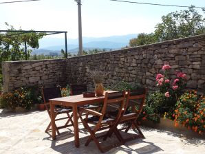 Ferienhaus Holiday house Cetina
