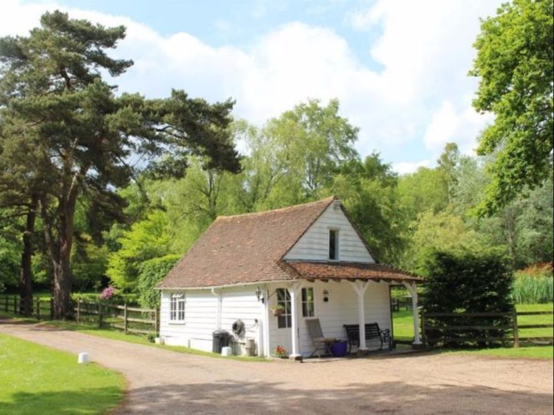 Holiday cottage Gamekeeper's Lodge